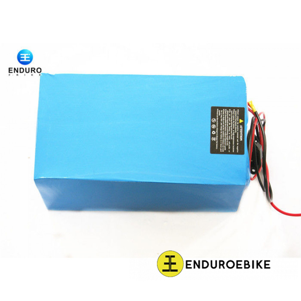EEB 96V 23,4Ah Sanyo NSX Battery Pack