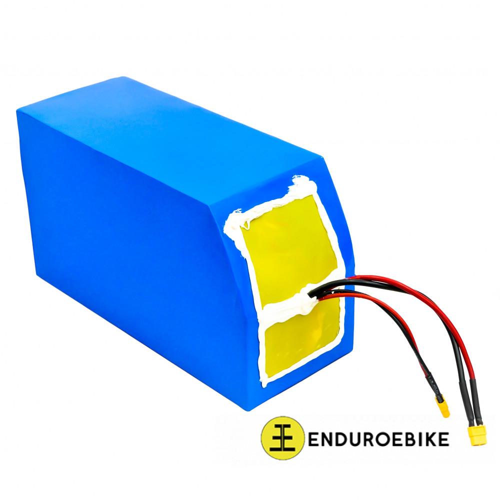 EEB 48V 64Ah Boston Swing Battery Pack