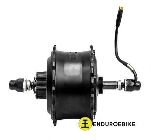 Fat bike motor Geared/R-FAT175mm