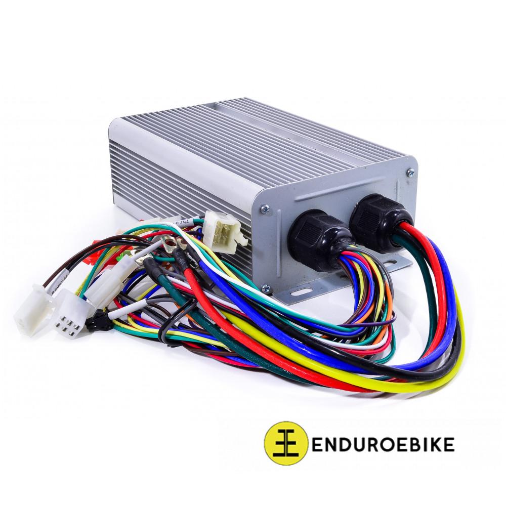 EEB YYK 72v50A controller