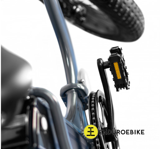 Moonrider electric bike