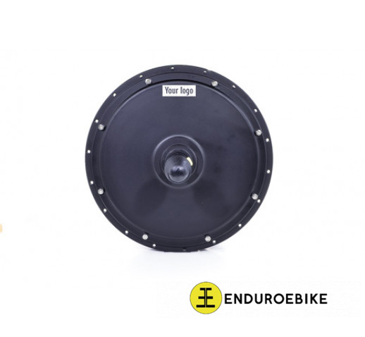 Fat bike motor EEB DD/R175/ 48-72V1000W