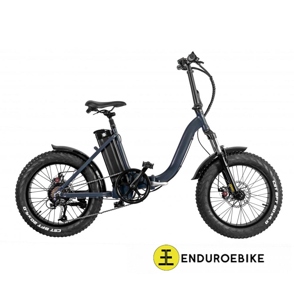 Moonrider electric bike