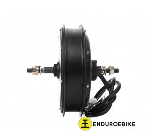 Fat bike motor EEB DD/R175/72v3000w