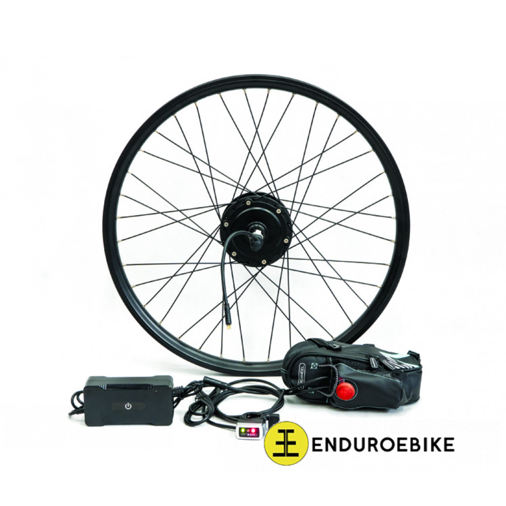 rear 48v350W e-bike DIY kit