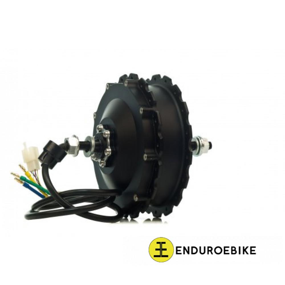 Rear geared hub-motor MAC 36-48v 1000W