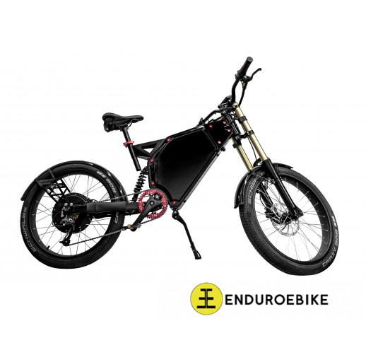 Electric Enduro bike Stayer