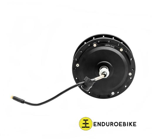 Motor Geared/F/48v500w