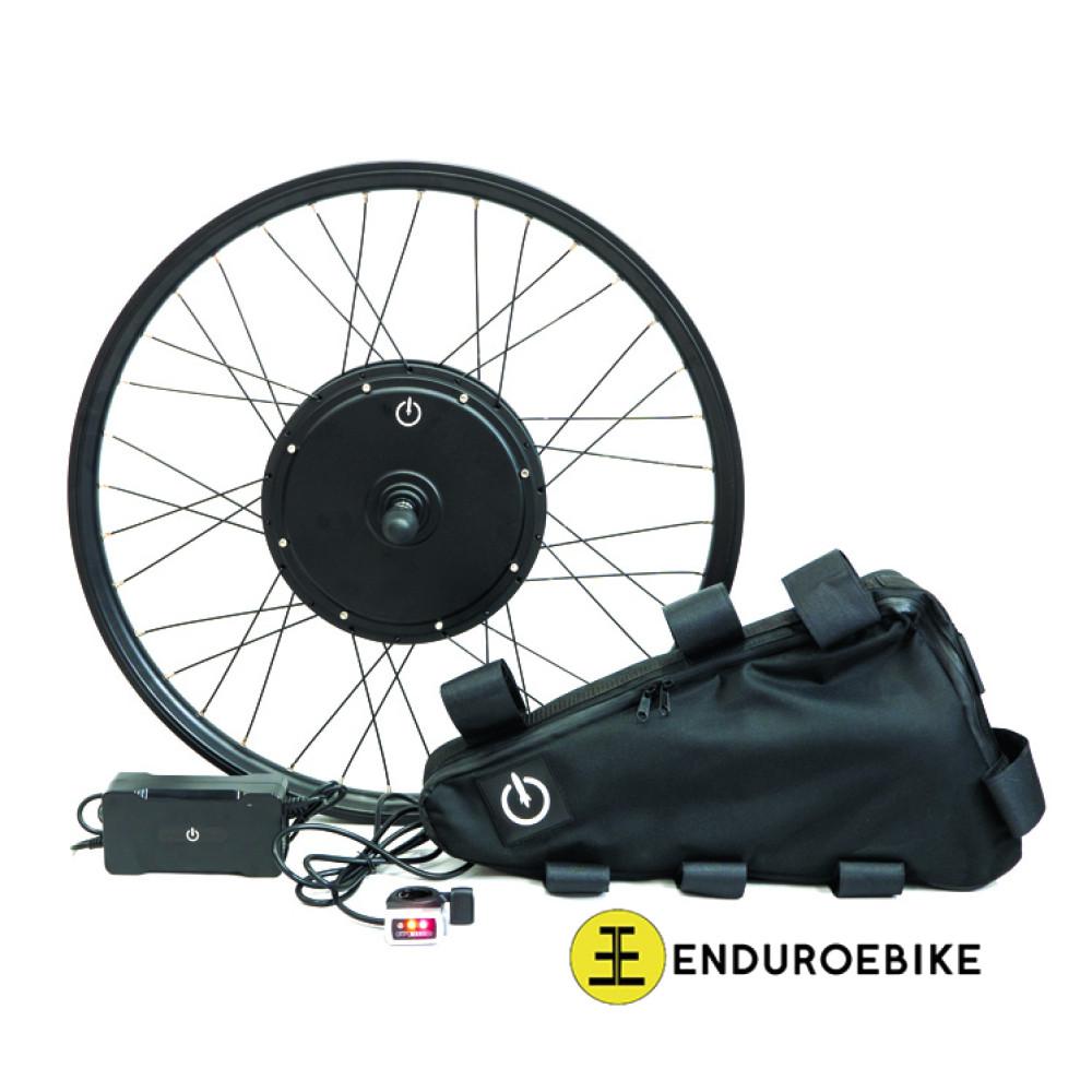 rear 48v500W  e-bike DIY kit