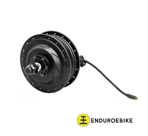 Motor Geared/R/48v500w