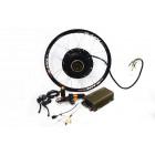72v 5000w e-bike kit