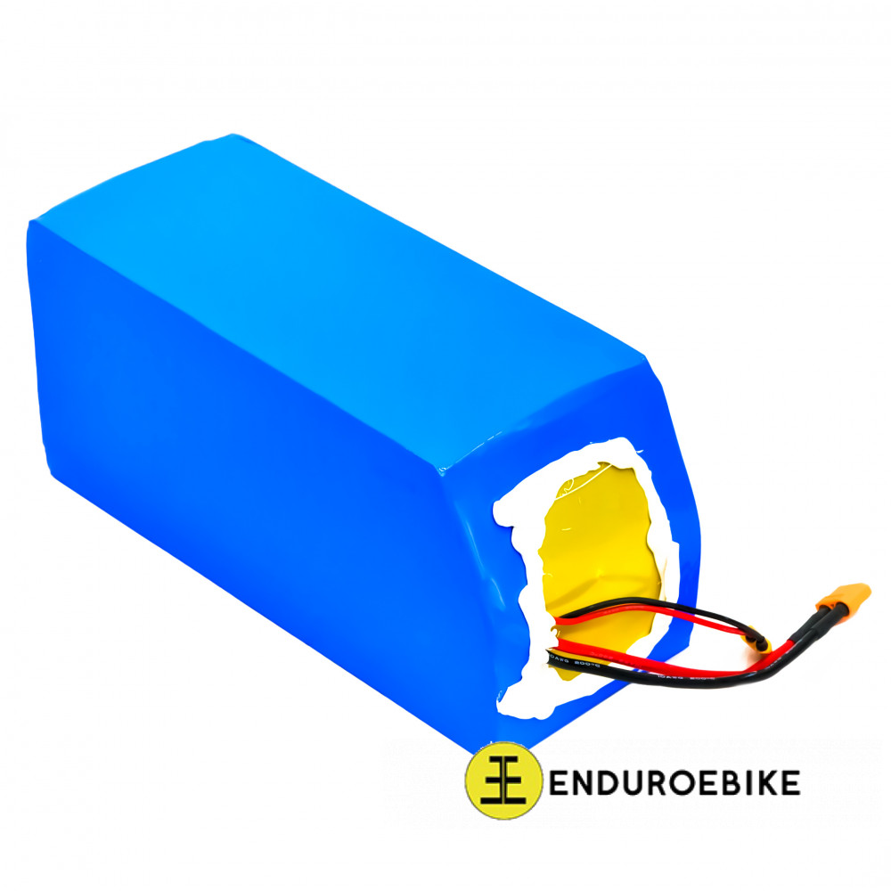 EEB 72V 38,4AH Panasonic BD Battery Pack