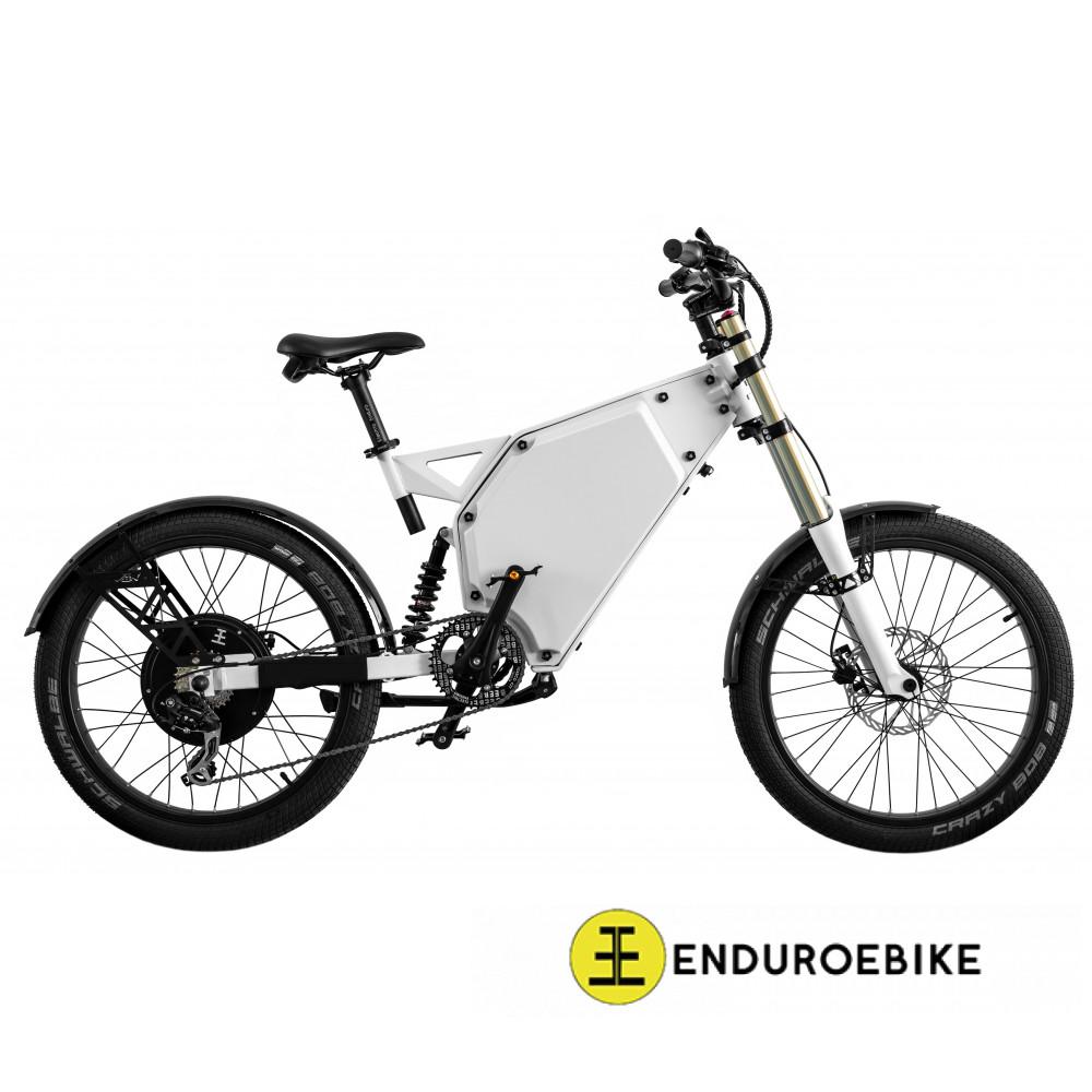 Electric Enduro bike Stayer