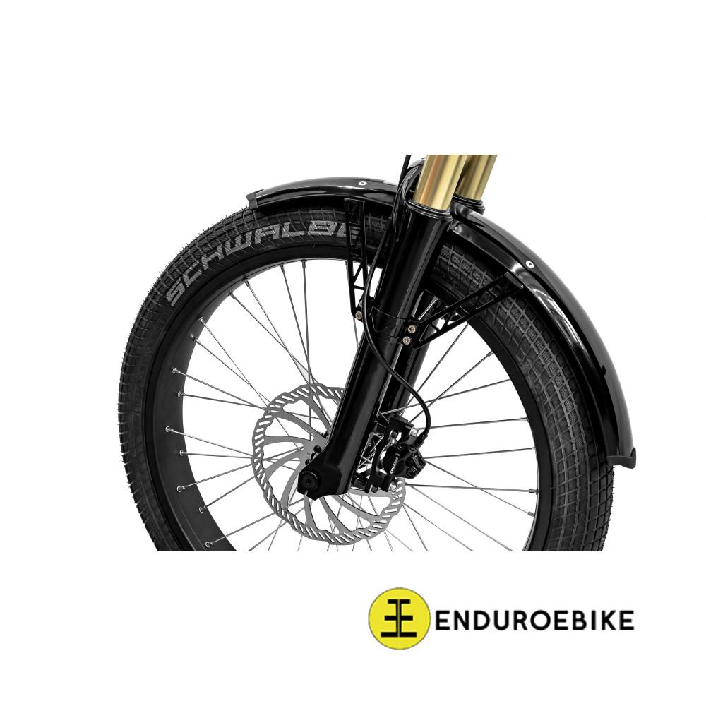 Fenders for Enduroebike