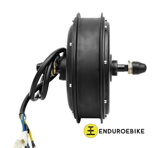 Motor EEB DD/R/ 72V4000W