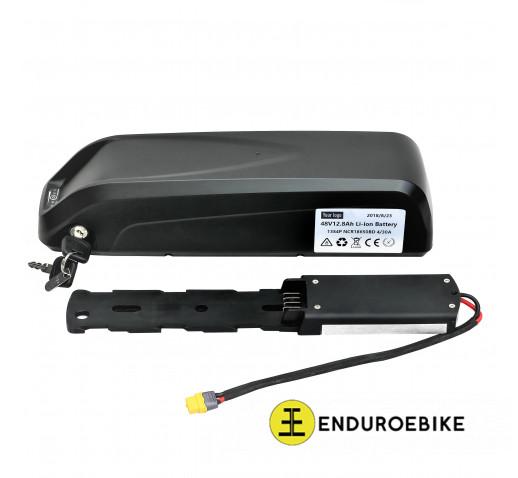 EEB 48V 12,8Ah Panasonic BD Battery Pack