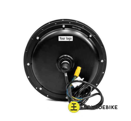 Motor EEB DD/F/ 48V500W